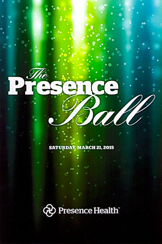 The Presence Ball